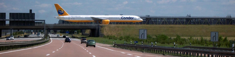 Leipzig Halle Airportparking